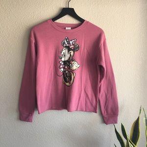 Disney | Minnie Mouse sweater